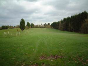 Worlebury Golf Course