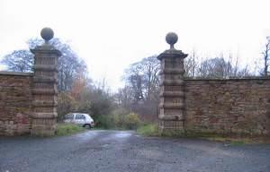 Gateway, Broxmouth.