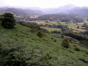 Eskdale, Cumbria