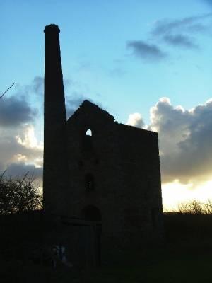 Engine House, near Goonearl