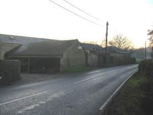 Stowford Farm