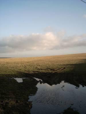 Farmland by Borough Cross