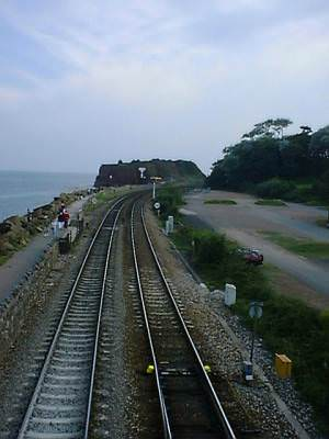 GWR, Dawlish Warren