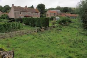 Stream Farm, Old Ditch