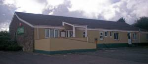 Llanteg Village Hall