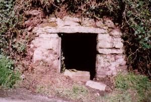Rectory Hill Well, Llanteg