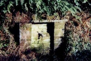 Rectory Hill Tap, Llanteg