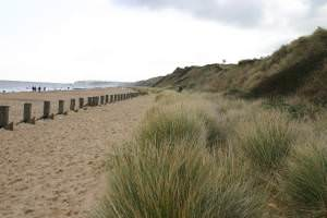 Cliffs, Hopton