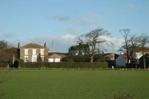 Redcliffe Farm