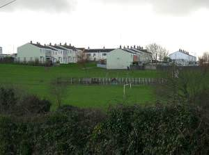 Housing Estate, North Country
