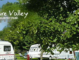Darevalley Campsite