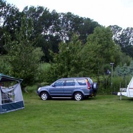 Field Farm Fisheries and Campsite