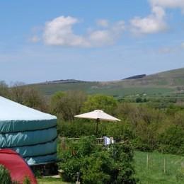 Tirbach Farm Campsite