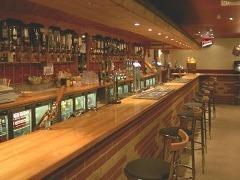 Fairway Holiday Park - Bar