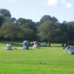 Ponsandane Campsite - Penzance, Cornwall