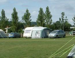Spital Farm Campsite