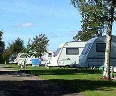 Drumshademuir Campsite, Angus