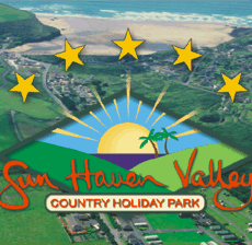 Sun Haven Valley Logo