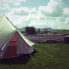 Angrove Park Campsite