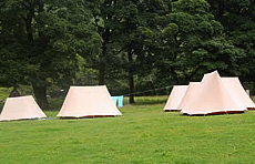 Beinglas Tents