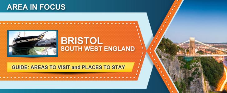 Visiting Bristol