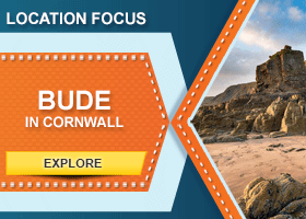 Thing to do in Bude