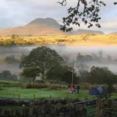 Caegwyn Farm Campsite