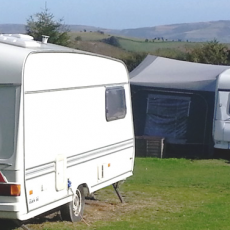 Caer Mynydd Campsite