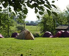 Fieldhead Campsite