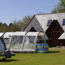 Camusdarach campsite