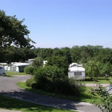 Charris Camping Dorset