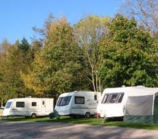 Dale Bottom Farm Caravan Park