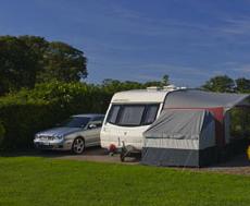 Drum Mohr Caravan Park