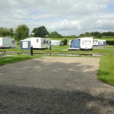 Emral Gardens Campsite