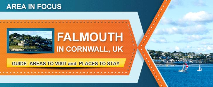 Falmouth Cornwall Header