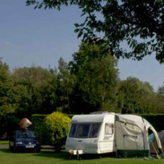 Grafham Water Campsite