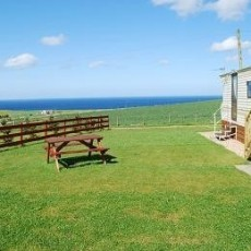 Headiton Holiday Caravans for hire in Aberdeenshire