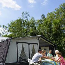 Hopton Caravan Park