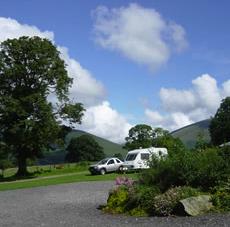 Castlerigg Caravan Park