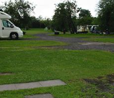 Marlbank Inn Campsite