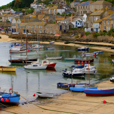 mousehole-harbour