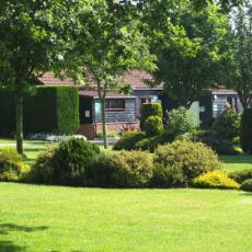 Quantock Campsite Facilities