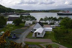 Isle of Mull Campsite