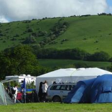 Southdown way Farm Camping