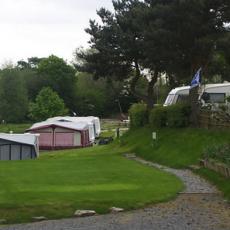 Springfield Campsite