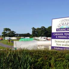 St Marys Caravan Parks