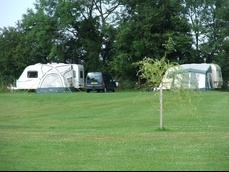 Mill hill farm caravan park
