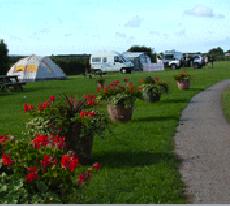 treverven campsite