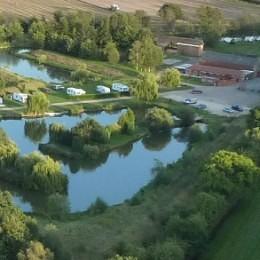 Pool Bridge Farm Campsite