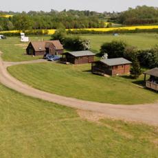 Brook Meadows Campsite